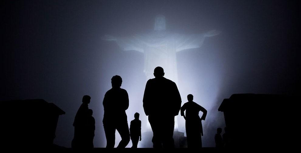 В тени предательства Иуды осталась проповедь Христа