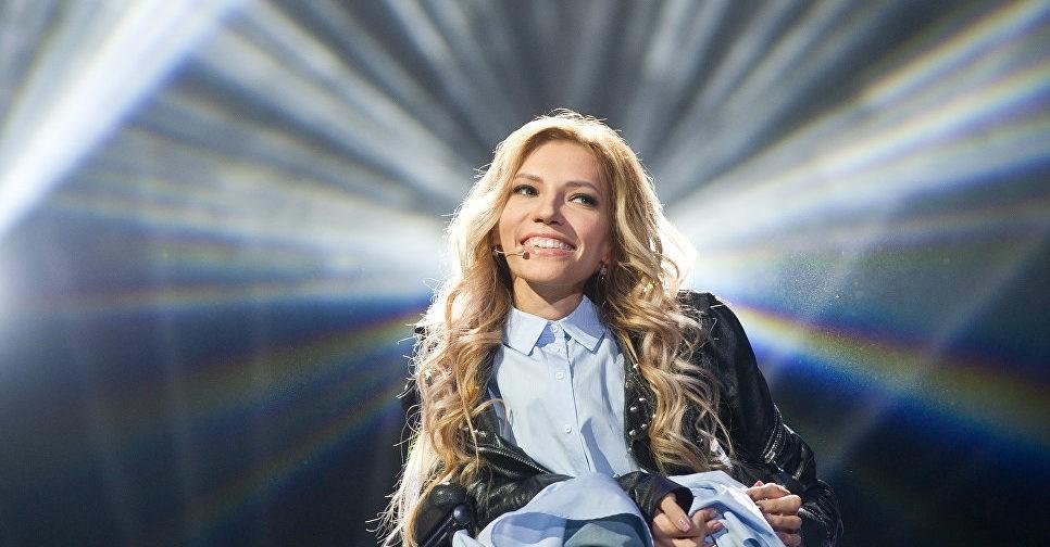 Юлия Самойлова: Не у каждого есть силы, чтобы воспитать дух