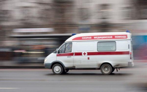 В больницы Петербурга доставлены 43 пострадавших в результате взрыва