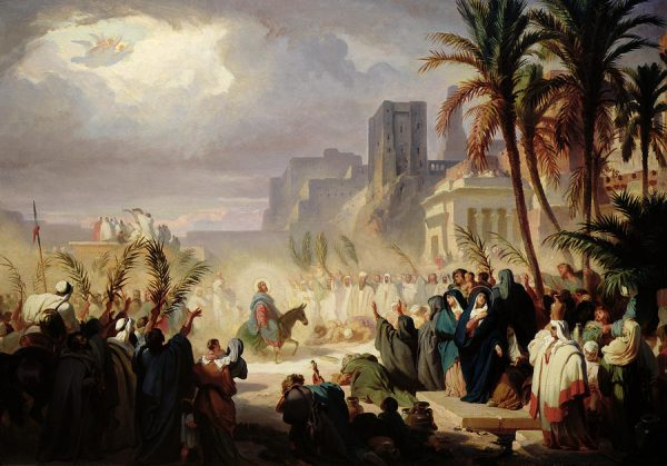the-entry-of-christ-into-jerusalem-louis-felix-leullier