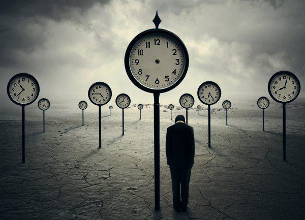 Наступит момент, когда поздно будет присоединяться к Царству