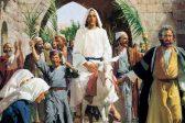Вход Господень в Иерусалим: победитель до победы