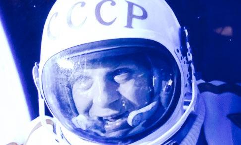 Алексей Леонов: У меня было 60 литров кислорода и несколько минут
