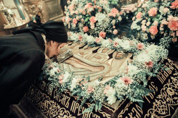 Великая пятница: церковные богослужения. Фото: Vk/Татарстанская митрополия