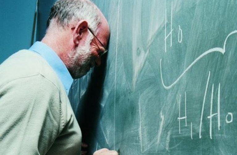Пять признаков тяжелой болезни российского образования