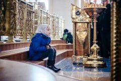 Весть Церкви – о том, что мы найдены