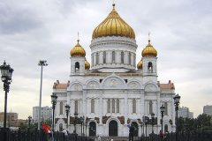 В Церкви назвали даты пребывания мощей Николая чудотворца в Москве