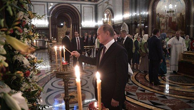 Российскую государственность невозможно представить без духовного исторического опыта Церкви