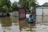 В Ставропольском крае из-за паводка начали эвакуацию людей