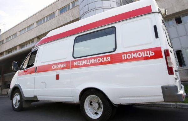 Одиннадцатиклассник из Тамбовской области спас соседа от кровопотери