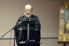 Биологи раскритиковали диссертацию по теологии протоиерея Павла Хондзинского