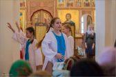 Прокуратура изучит видео с акробатическими трюками в храме