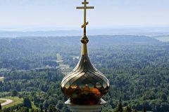 Четыре новых монастыря появятся в России