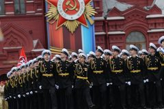 Военные Парады Победы прошли в 29 регионах России