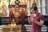 Блогер Руслан Соколовский признан виновным (видео)