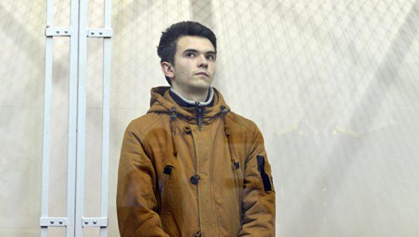 Администратор «групп смерти» Филипп Лис признал вину