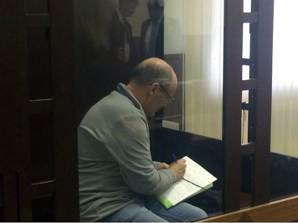 Ректор СПбГУТ им. Бонч-Бруевича отправлен под домашний арест