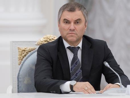 Совет по культуре, религии и межнациональным отношениям появится в Госдуме