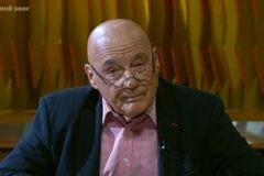 Познер спросил у президента и Патриарха, не осудят ли его за атеизм (видео)