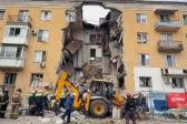 Три человека погибли при обрушении дома в Волгограде