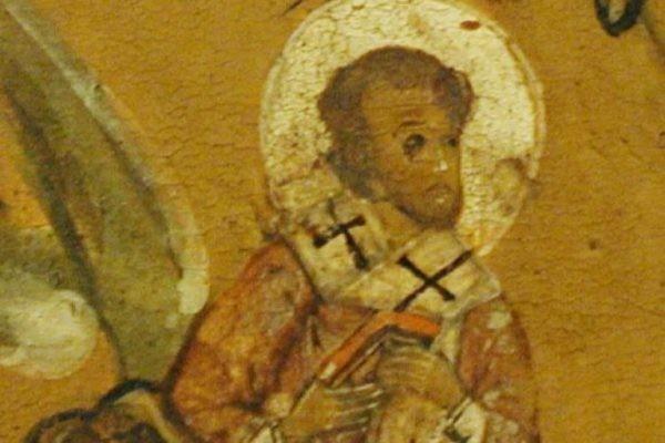 Церковь чтит память святителя Симона, епископа Владимирского и Суздальского