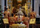 Патриарх Кирилл: Пребывание мощей святителя Николая еще больше укрепит веру нашего народа