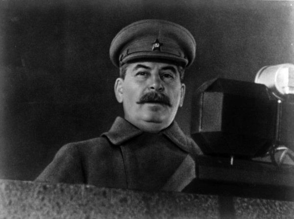 Россияне стали терпимее к сталинским репрессиям
