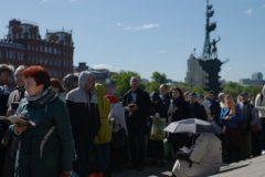 За два дня мощам святителя Николая поклонились почти 20 тысяч человек