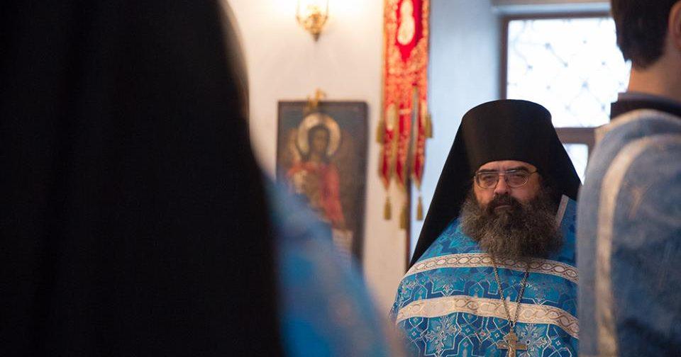 Иеромонах Феодорит (Сеньчуков): Киргиз, конечно, на Николая Угодника не похож, а вот действия – очень похожи