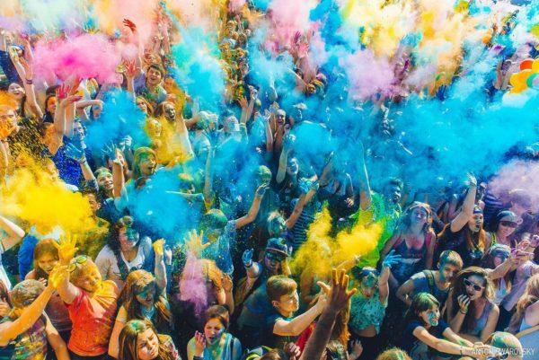 Челябинская епархия просит проверить фестиваль красок