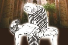 «Холокост и репрессии – бунт человека против Бога»