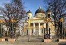 В Петербурге возродят традицию проводить молебен в День города