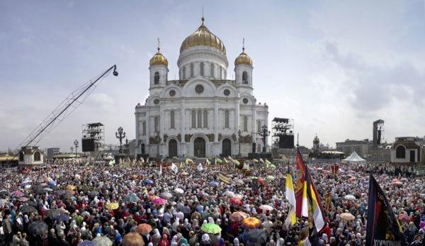 Мощи Николая Чудотворца в Москве – как это будет