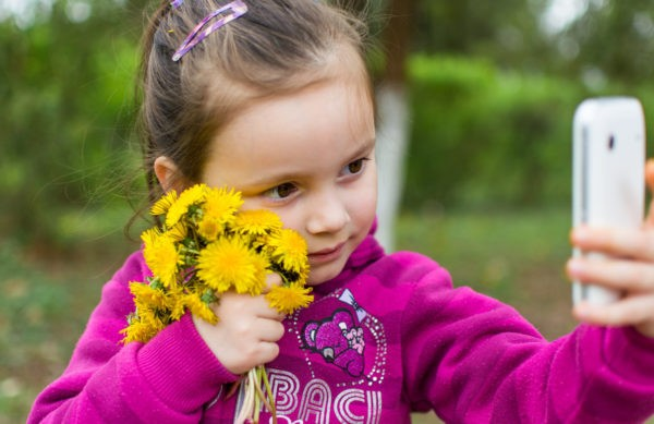 Почему для современных детей не существует слово «надо!»