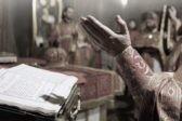 Богослужение: пароль для понимания