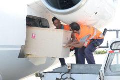 Самолет с мощами святого Николая вылетел из Италии в Москву