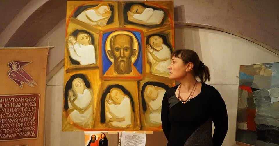 Николин день: отважиться и написать образ святителя
