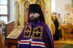 Епископ Фома (Мосолов) избран главой Сызранской епархии