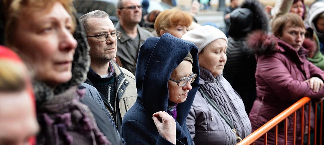 Кто такие христиане, и где их зона комфорта
