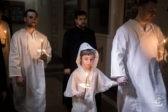 Пока мы усердно исправляем мир, наши дети уходят из Церкви