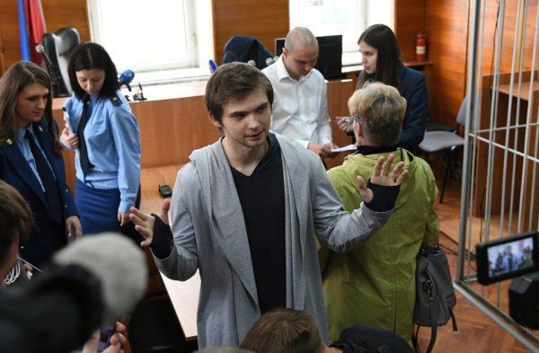 Фото: Донат Сорокин / ИТАР-ТАСС