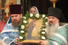 Церковь празднует память Максимовской иконы Божьей Матери
