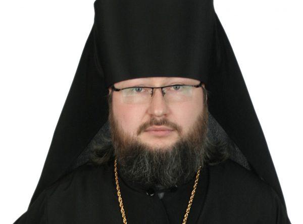 Решением Священного Синода образована Сызранская епархия