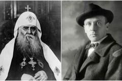 Михаил Булгаков и Патриарх Сергий: двойной портрет