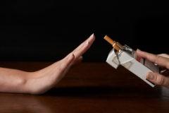 Бросить курить – миссия выполнима?