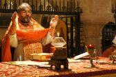 Как готовят мощи святителя Николая для принесения в Россию
