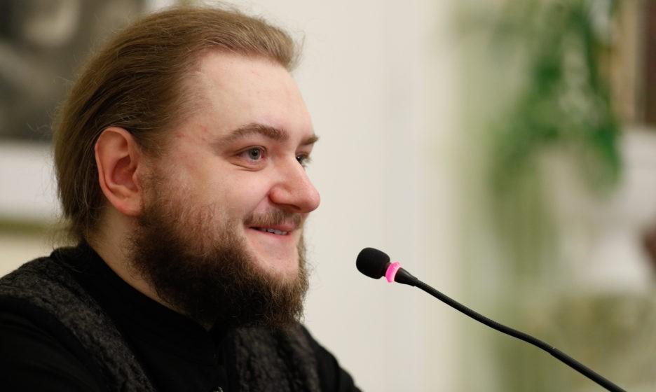 Архимандрит Савва (Мажуко). Фото: Михаил Терещенко