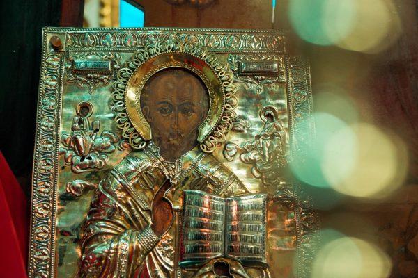 В чем помогает Николай Чудотворец? Фото: tatarstan-mitropolia.ru икона
