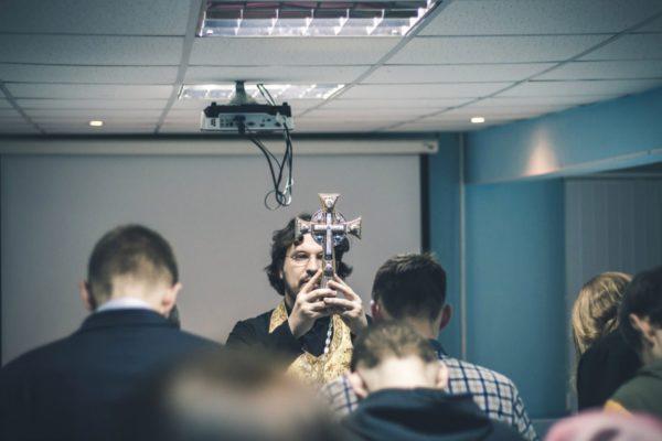 Вопросы священника к урокам православной культуры в школе