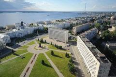 В детской больнице Архангельска открылось паллиативное отделение